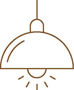 Icon describing quality appliances