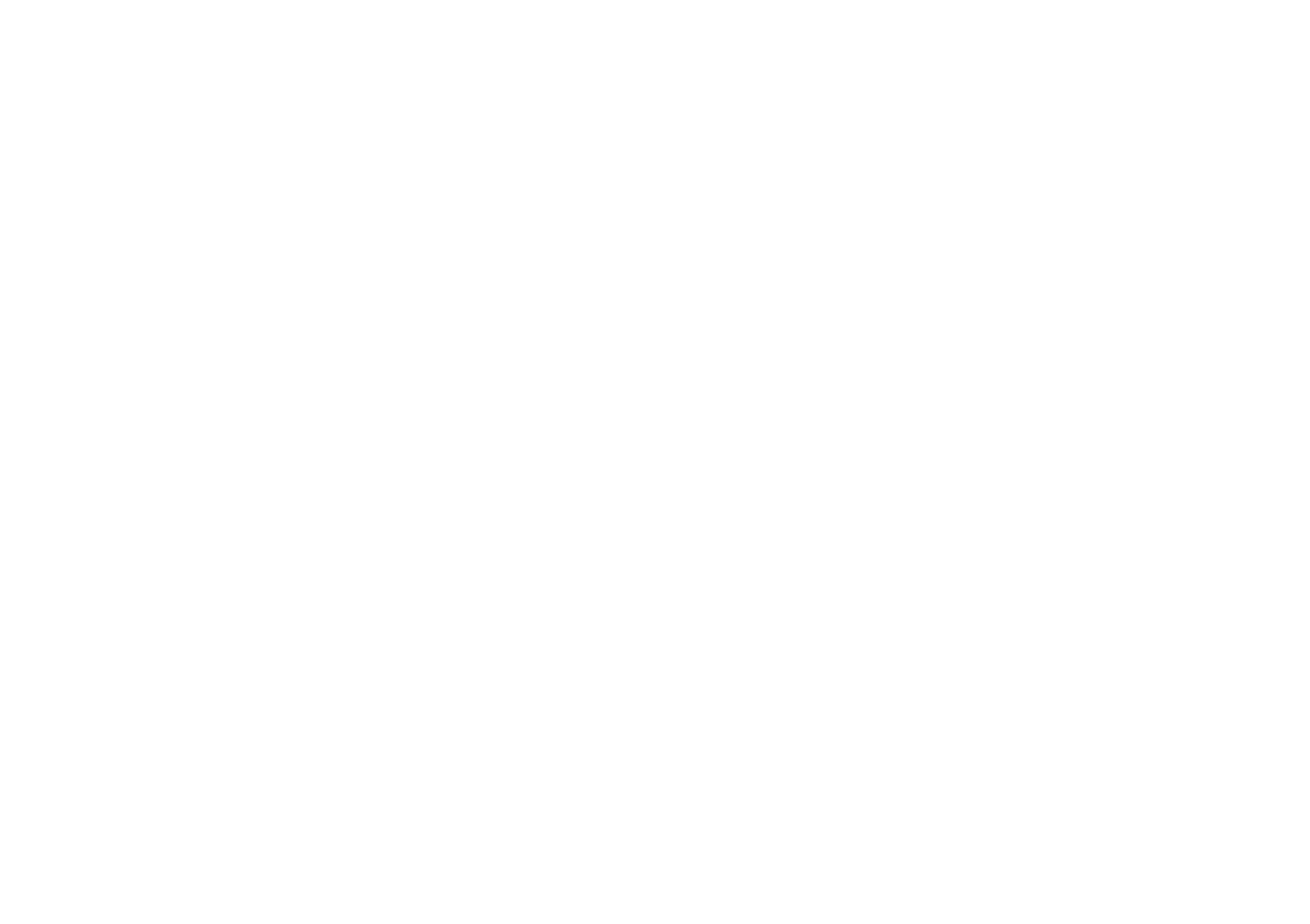 This is the Wanaka Life brand typography